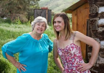 Mothers & Daughters: Changing Roles
