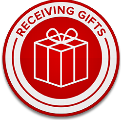 The Five Love Languages: Receiving Gifts
