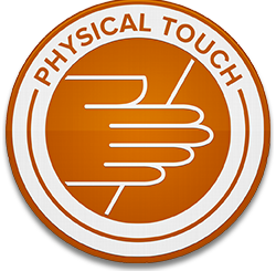 The Five Love Languages: Physical Touch